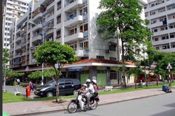 Bán chung cư Phạm Viết Chánh, 2 phòng ngủ, đủ nội thất, đang cho thuê 10 tr/tháng