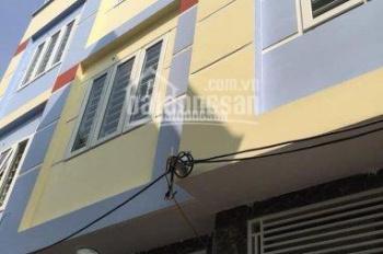 CC bán nhà 5 tầng (lô góc) ngã 5 Hà Trì, Hà Cầu, Hà Đông, ô tô vào nhà, 30m2x5T, 2,2 tỷ. 0949913386
