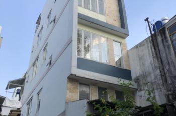 Bán nhà riêng 145,2m2 (Sàn) đường Lê Văn Sỹ, dọn vào ở ngay