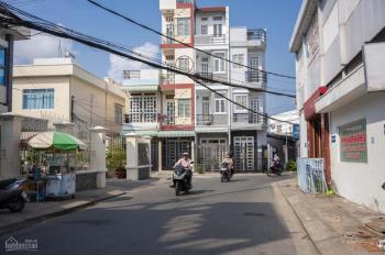 Bán đất 3,2 tỷ đường Trần Bình Trọng, Cần Thơ (hẻm thời trang cũ)