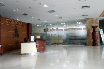 Căn hộ Star Tower 158m2, 3 phòng ngủ, ban công Đông Nam, full nội thất mới, 4.3 tỷ