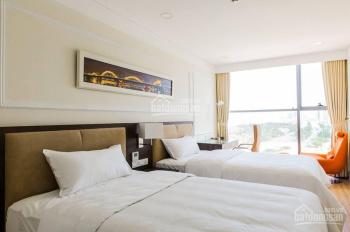 Bán căn hộ mặt tiền biển Luxury Apartment, hướng Nam mát mẻ, giá 4,4 tỷ. LH 0935686008