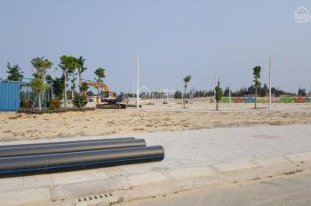 Bán đất thổ cư, đất nền quận Ngũ Hành Sơn, bán nhanh lô đất ven biển, DT 125m2, 29 tỷ