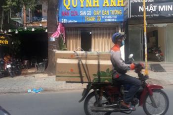 Nhà mặt tiền Lê Văn Thọ, kinh doanh tự do