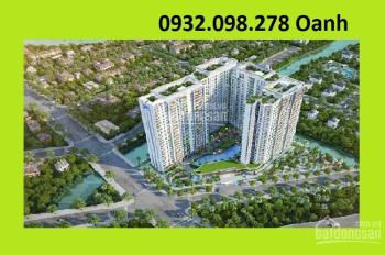 Cần cho thuê căn hộ Jamila Khang Điền căn 2PN+ 2WC giá 7.5r/tháng, LH: 0932098278 Oanh
