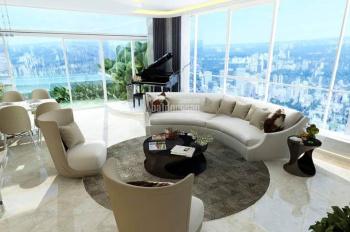 Bán penthouse Panorama 3, 275m2, 4PN, 4WC, view toàn cảnh, giá cực kì hấp dẫn 17,5 tỷ. Sổ hồng