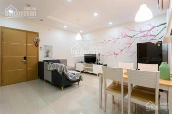 Bán gấp CH chung cư Him Lam Riverside 2 phòng ngủ nhà trống không nội thất, giá 2tỷ250 0937781841