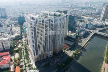 Cho thuê Officetel Saigon Royal Quận 4, giá tốt trên thị trường - LH: 0903719284