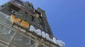 Cho thuê văn phòng quận 7 tòa nhà VP Milk Building, diện tích 120m2. LH: 0906.391.898 - Zalo