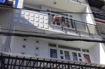 Bán nhà HXH 1 sẹc Đỗ Thúc Tịnh, phường 12, Gò Vấp