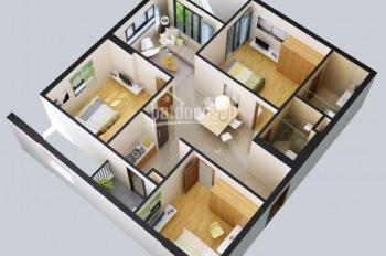 Bán căn hộ 1007 toà nhà Rainbow Linh Đàm, Hoàng Mai, Hà Nội