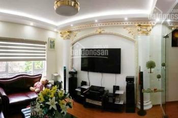 Bán căn nhà 4 tầng ngõ Nguyễn Văn Linh, Lê Chân, Hải Phòng. Giá 2.6 tỷ