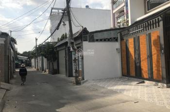 Nhà bán đường Phạm Văn Chiêu, P8, quận Gò Vấp, DT 4m x 14m, trệt, lửng, 3 lầu, bán nhanh chỉ 6.5 tỷ