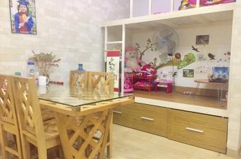 Bán căn hộ 1PN đầy đủ nội thất tại ngã tư MK, Phường Phước Long A, Q. 9