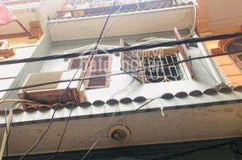 Bán nhà hiếm giáp KTX trường ĐH KTQD, Hai Bà Trưng, Hà Nội. 36m2 x 3,5 tầng, giá chỉ 2,8 tỷ