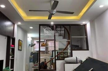 Siêu hiếm, bán nhà riêng Phạm Thận Duật, 38m2, 5 tầng, chỉ nhỉnh 3 tỷ, LH: 0394291901