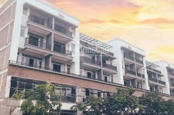 Bán nhà mặt phố TMS land Hùng Vương trung tâm TP, giá chỉ 2 tỷ, sổ đỏ vĩnh viễn. LH: 0974.555.771