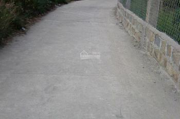 Cho thuê đất nền trống nở hậu DT 500m2 - Đường 23/10, Vĩnh Trung, Nha Trang - cách cầu Ông Bộ 200m