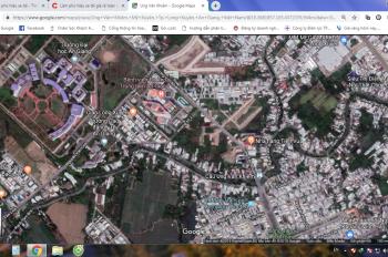 Bán đất gần trường ĐH An Giang, bệnh viện đa khoa An Giang. LH 0988988889 anh Giang