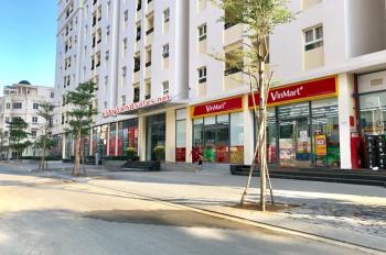Cho thuê mặt bằng thương mại vị trí cư dân đông đúc khu Cityland Park Hills Phan Văn Trị