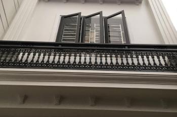 Bán nhà đẹp ngõ Lý Phình, 173 Hàng Kênh, 4 tầng, giá 1.9 tỷ