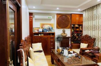 Bán nhà Lê Trọng Tấn, Thanh Xuân, 70m2*7 tầng, gara, thang máy, tặng nội thất, KDVP