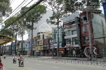 Bán gấp nhà MT Nguyễn Hữu Cầu - Thạch Thị Thanh, P. Tân Định, Q1, DT: 7.2x18m, hầm 4 lầu, 14 tỷ