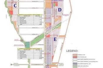 Đất nền VSIP 2 mở rộng cách thành phố mới Bình Dương 3km. Khu công nghiệp sầm uất đường ô tô