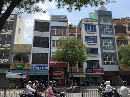 Bán nhà  mặt tiền Nguyễn Chí Thanh-Hà Tôn Quyền, DTCN: 115 m2, giá bán gấp: 21 tỷ