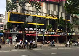 Bán nhà MT đường Nguyễn Chí Thanh, Q. 5, DT: 5.5 x 28m, 3 lầu giá 31 tỷ