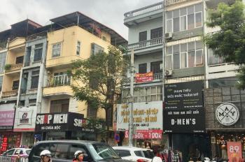 Bán nhà mặt phố Hà Trung, 110m2, 69 tỷ. 0902.160.163