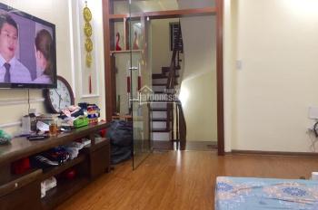 Bán nhà 6 tầng tặng nội thất, Giáp Bát, Kim Đồng, Hoàng Mai, 32m2, 2.8 tỷ, 0949606622