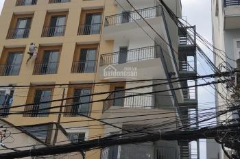 Cho thuê tòa nhà 373 - 375 Nguyễn Trọng Tuyển, P2, Tân Bình