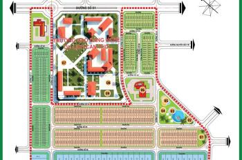 Mở bán đất nền ngay TT quận Ninh Kiều chỉ 19 triệu/m2, LH Hương nhận thư mời, LH: 0909.086.098