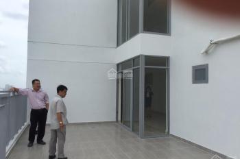 Bán penthouse có sân vườn riêng dự án Opal Garden đường Phạm Văn Đồng - 0932.011.212