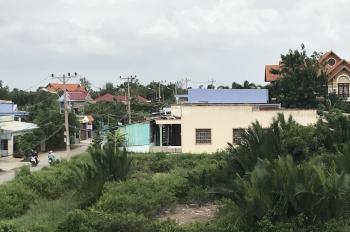 Quá rẻ? Cho thuê 2000m2 đất mặt tiền đường Thanh Niên Xung Phong, khu dân cư, giá rẻ chỉ 5 triệu/th