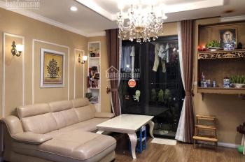 Cho thuê căn hộ cao cấp 2 phòng ngủ, giá rẻ nhất 14.5 tr/th, tòa T08, 83m2, có cáp net, vào ngay