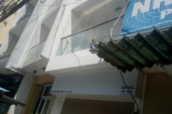Nhà bán Hàn Hải Nguyên mới đẹp ở liền, 3 lầu tặng nội thất, 4.4x12m, chỉ 6,5 tỷ