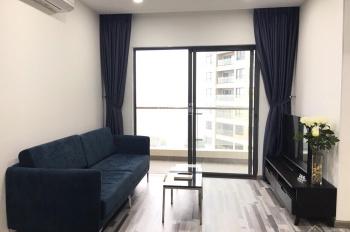 Cho thuê căn hộ 2PN Everrich Quận 5, full nội thất chỉ 19 triệu/th, view hồ bơi, LH 0906.74.16.18