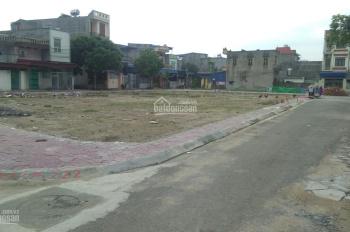 Bán đất phân lô Đống Hương - Quán Toan - Hồng Bàng, LH: 0336.20.6658