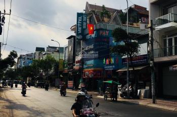 Mặt tiền kinh doanh đường Gò Dầu 7x21m đang cho thuê ổn định 40tr! Nhà chính chủ bán không qua tay