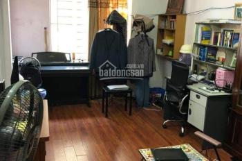 Chính chủ bán nhà ngõ Giáp Bát - Kim Đồng, DT 31m2, 4 tầng, mặt tiền 4m, chỉ 2,5 tỷ