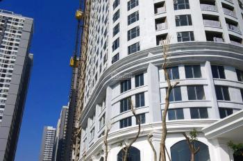 Sunshine Garden - Chỉ 29 tr/m2 sở hữu ngay căn hộ tái hiện kiến trúc tân cổ điển Châu Âu sang trọng