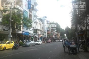 Bán nhà tại ngõ Vạn Kiếp, phường Cửa Nam, quận Hoàn Kiếm - 52,1m2 x 5T - LH 0904683654