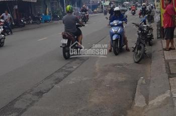 Bán nhà mặt tiền đường Nguyễn Cửu Đàm, Q Tân Phú. DT 4x18m, giá 10.7 tỷ TL