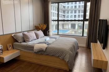 Khách hàng tấp nập mua căn hộ Sunshine Garden bởi chỉ thanh toán 10% khi ký HĐMB, vay 0% LS