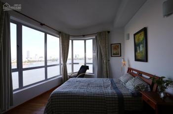 Bán căn hộ Indochina Riverside Towers Đà Nẵng mặt tiền đường Bạch Đằng sát sông Hàn