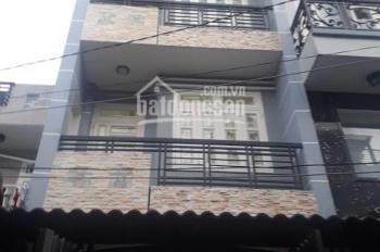 Nhà 4 tấm giá quá hot chỉ 16tr đường Nguyễn Quý Anh, P. Tân Sơn Nhì, Tân Phú, DT: 4x18m