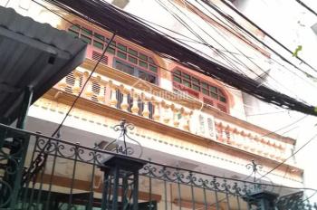 Bán nhà Thanh Nhàn - Hai Bà Trưng - Nhà đẹp, rộng - Sổ đẹp - 46m2 x 3 tầng, 3.4 tỷ