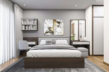 Cho thuê chung cư N01T4 Ngoại Giao Đoàn 3PN full nội thất, chỉ việc xách vali vào ở giá 12 triệu/th